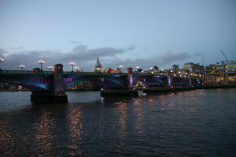 Blacfriars Bridge
