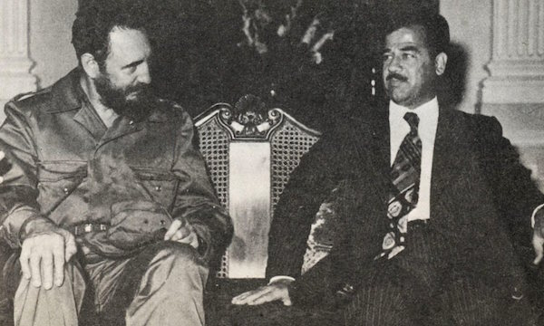 Two Dictators