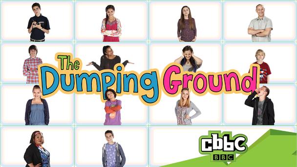 dumping-ground